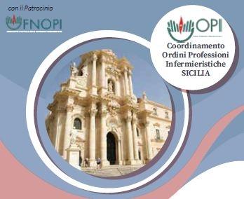 Siracusa 24-26 aprile 2020 - I° Congresso Regionale OPI Sicilia